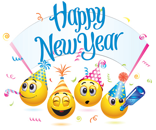 Happy happy New Year :)