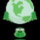green apes social network