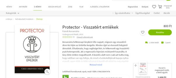 Hungarian version in ebook format